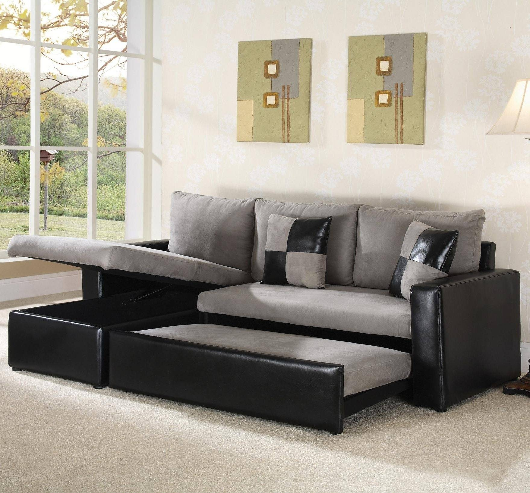 Beautiful Most Comfortable Sleeper Sofa 2017 80 With Additional In Sleeper Sofas San Diego (View 3 of 25)