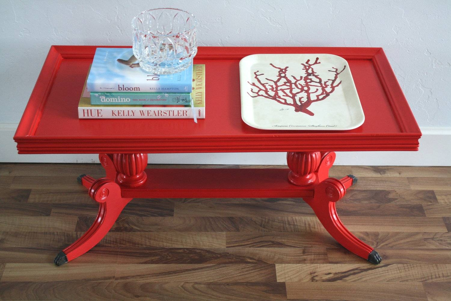 Beautiful Red Coffee Table With Coffee Table Extraordinary Red for Round Red Coffee Tables (Image 2 of 30)