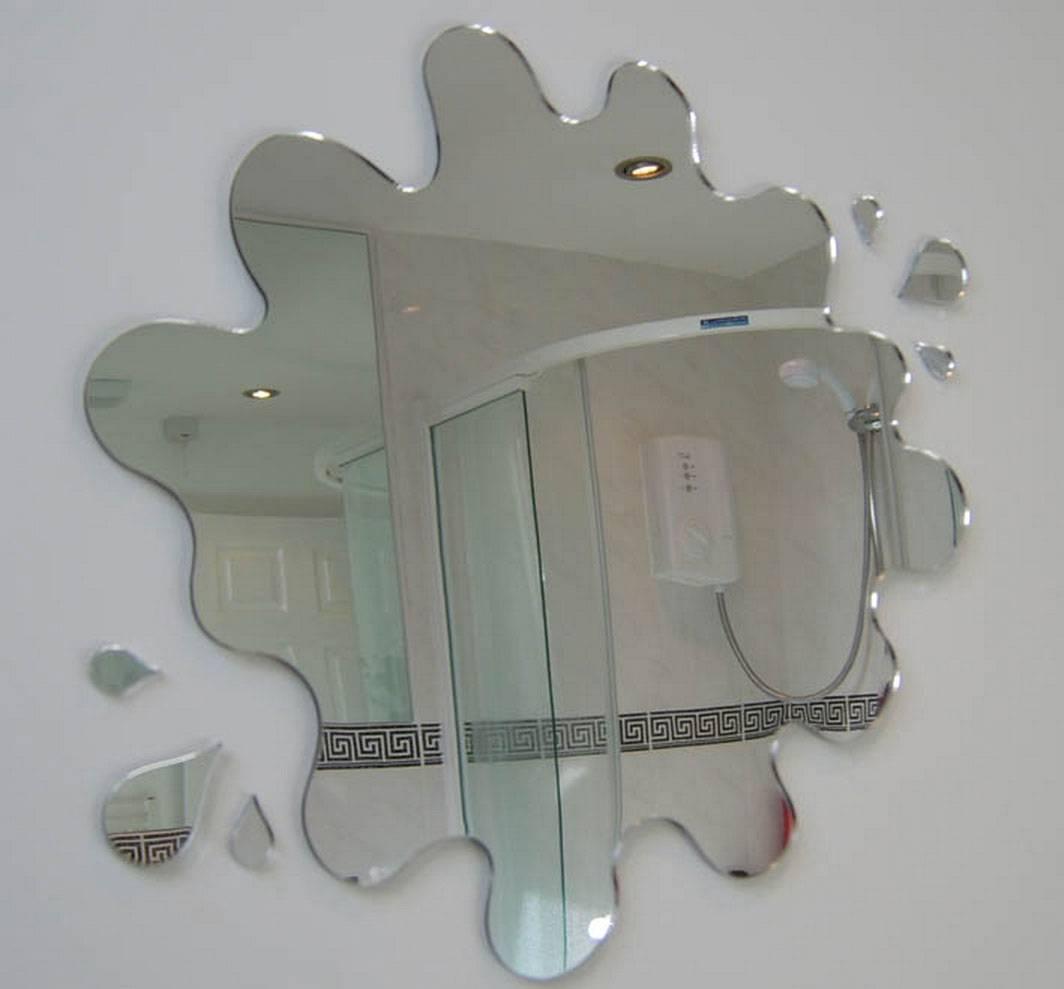 Featured Photo of Unique Mirrors