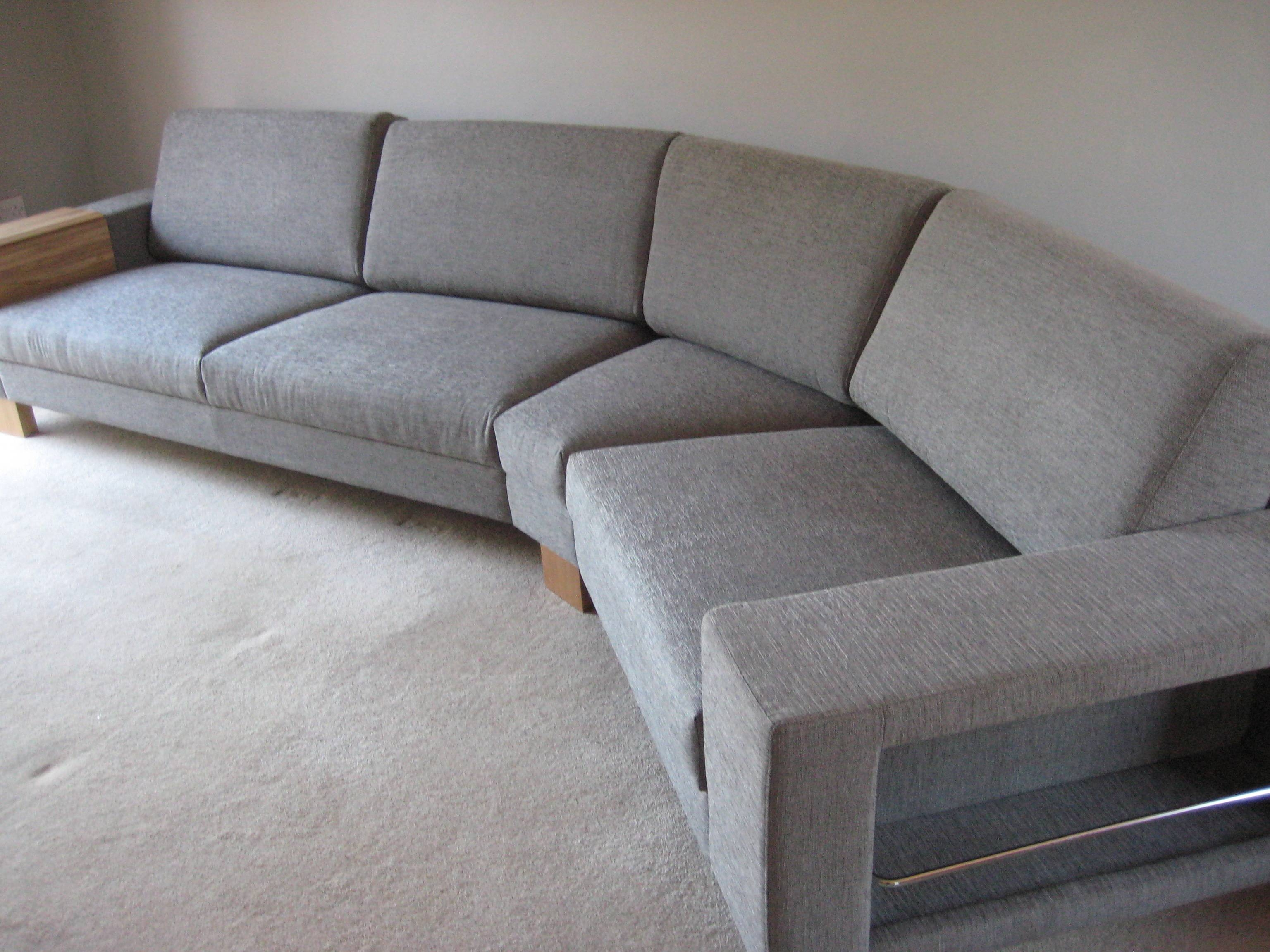 Beautiful Wide Seat Sectional Sofas 33 About Remodel Bradley pertaining to Bradley Sectional Sofa (Image 3 of 30)