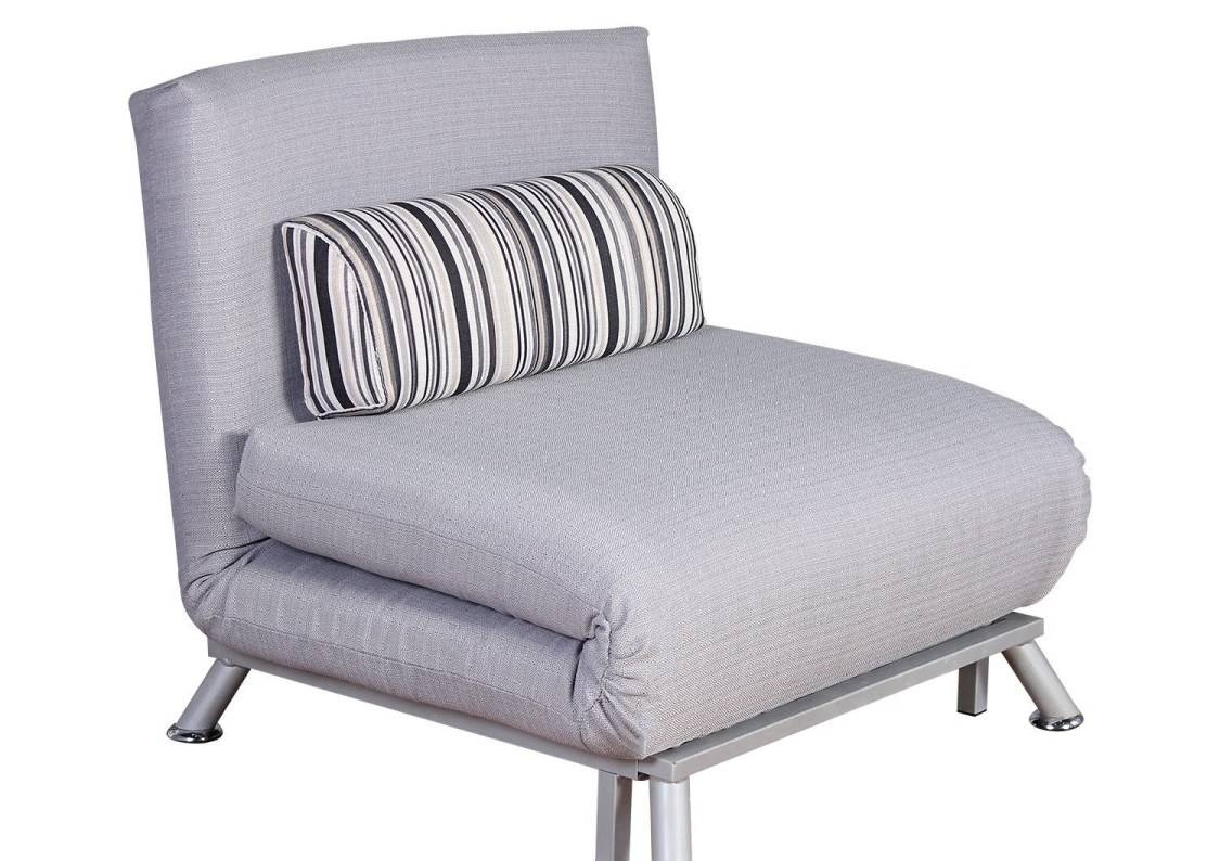 Bed : Amazing Single Futon Sofa Bed Details About Single Chair Bed inside Single Chair Sofa Beds (Image 1 of 30)