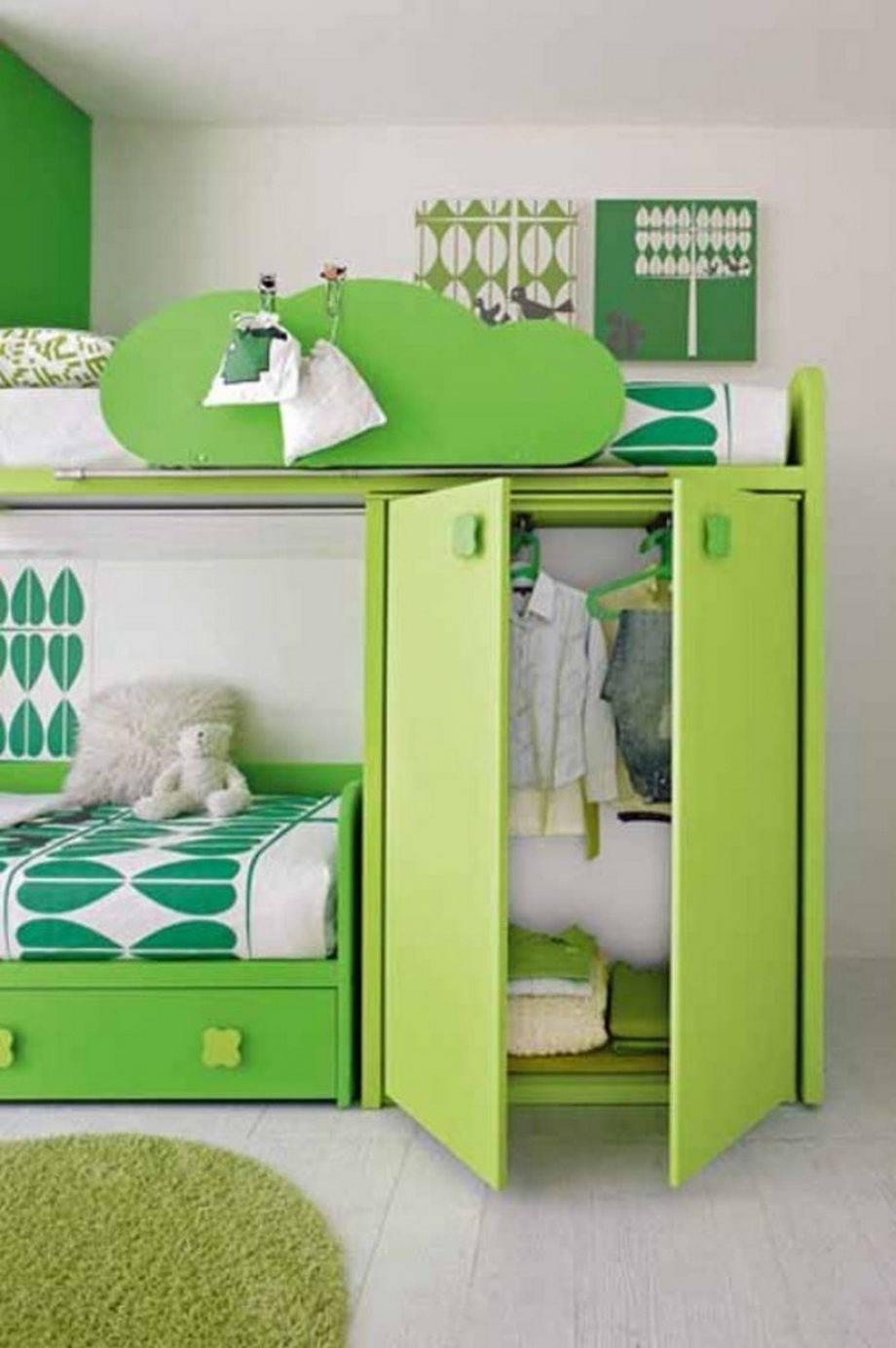 Bed Childrens Bedroom Wardrobe Ideas Designs For Of Small in Childrens Bedroom Wardrobes (Image 2 of 30)