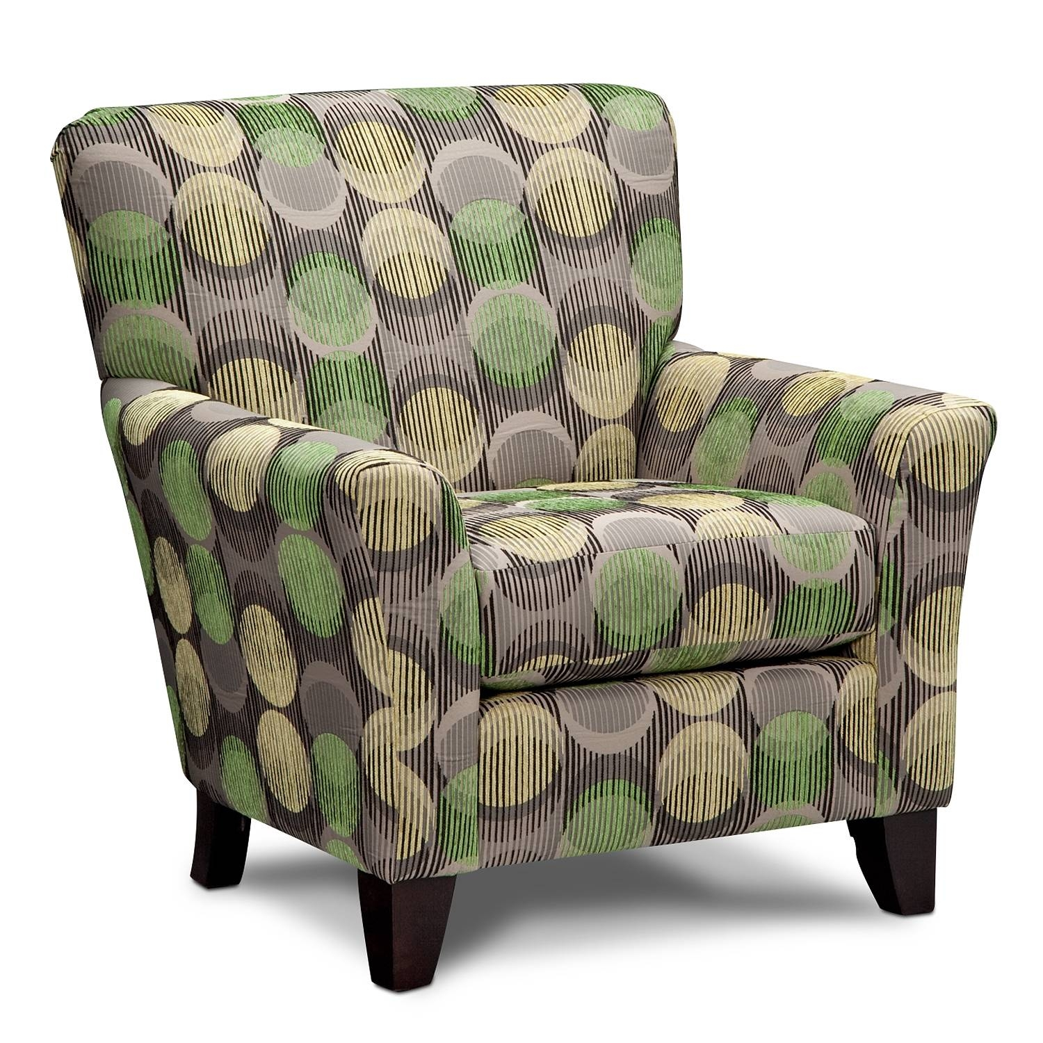 Bedroom: Attractive Cheap Accent Chair Make Awesome Your Home within Accent Sofa Chairs (Image 11 of 30)