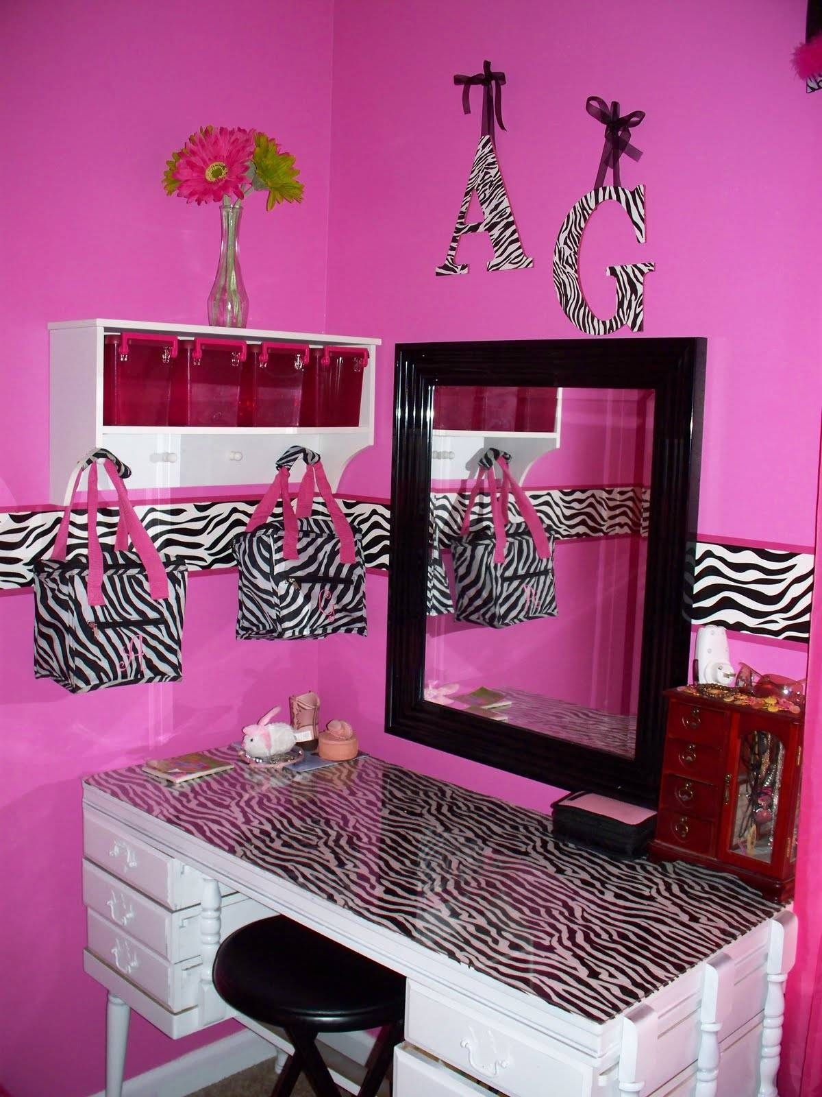 Bedroom : Awesome Bedroom Coolest Room Ideas For Teenage Girls with Kids Sofa Chair And Ottoman Set Zebra (Image 3 of 30)