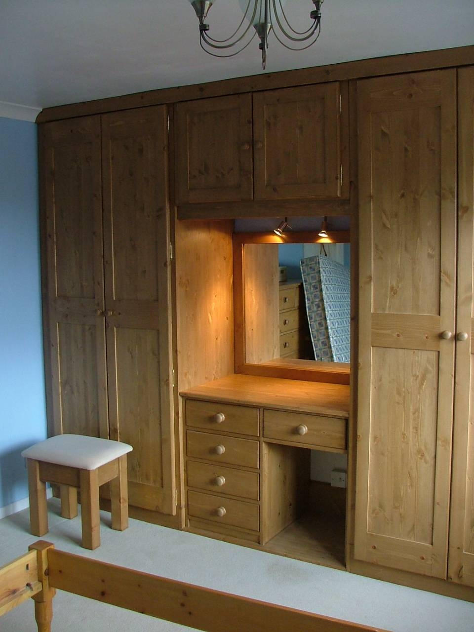 Bedroom : Bedroom Dressing Tables 6 Nice Bedroom Suites Attractive regarding Wardrobes and Dressing Tables (Image 1 of 15)