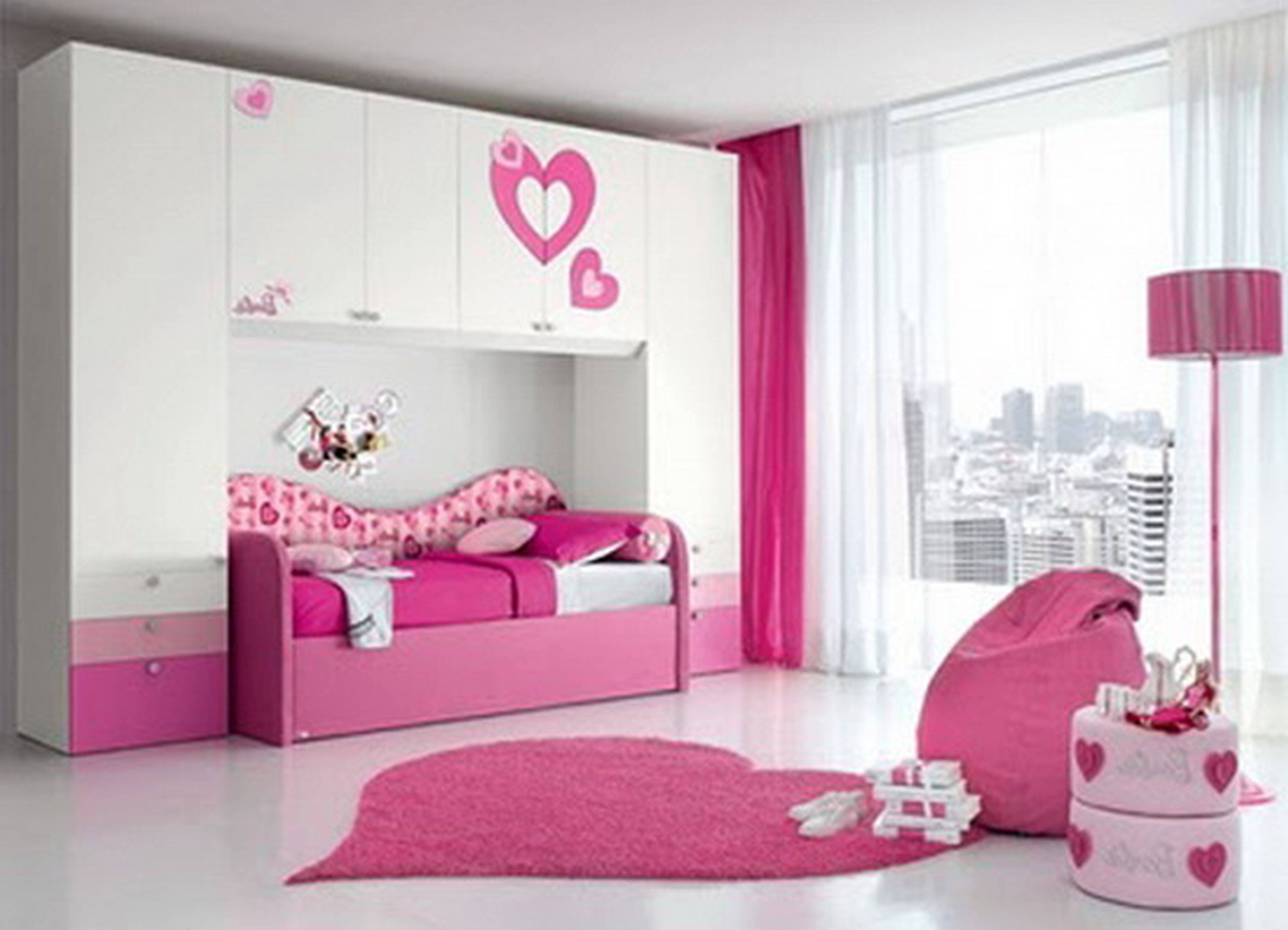 Bedroom : Bedroom Pictures Childrens Designs Kids Child Room Blue pertaining to Childrens Pink Wardrobes (Image 3 of 30)