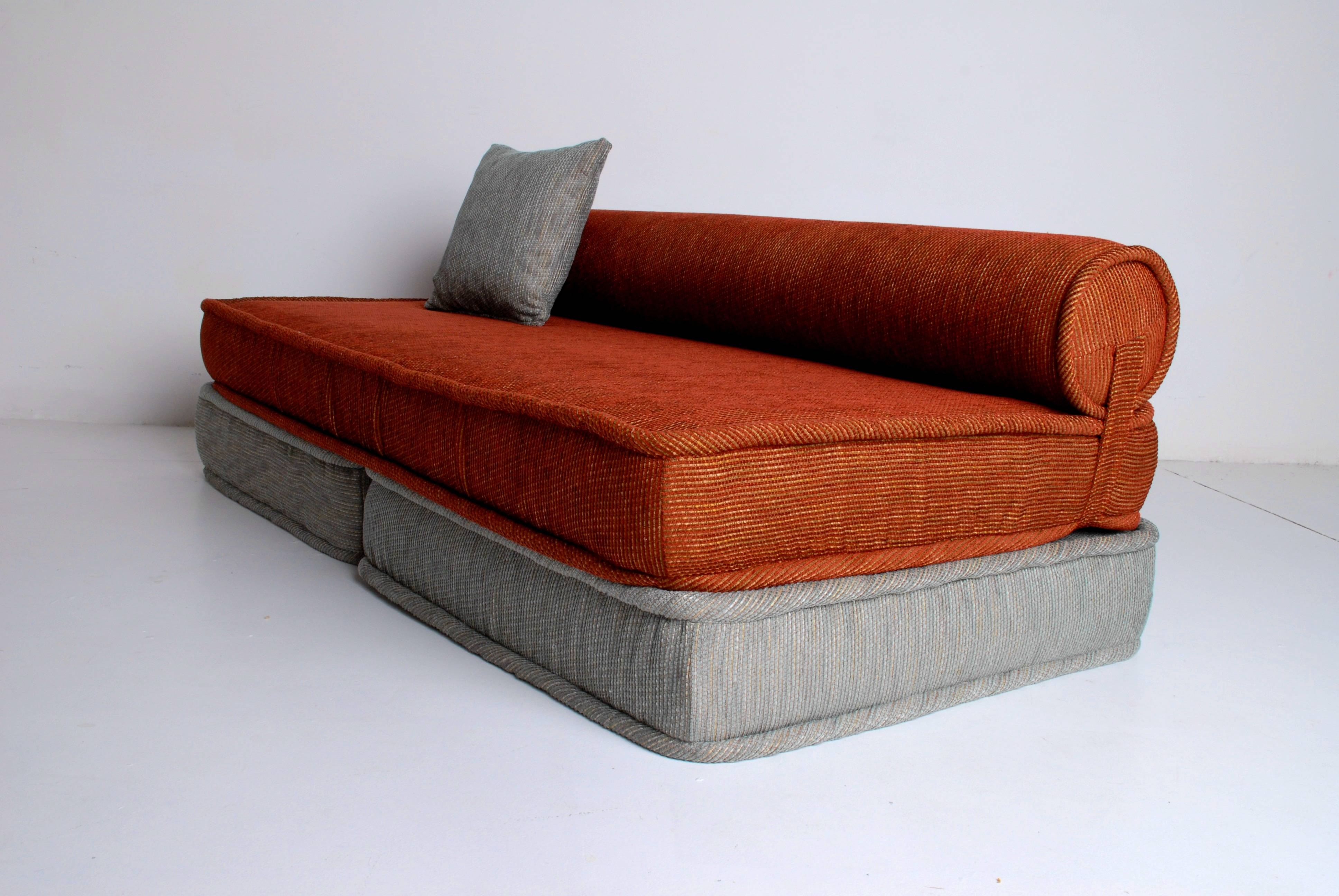 Bedroom : Breathtaking Comfortable Floor Couch For Sweet Home with regard to Comfortable Floor Seating (Image 3 of 30)