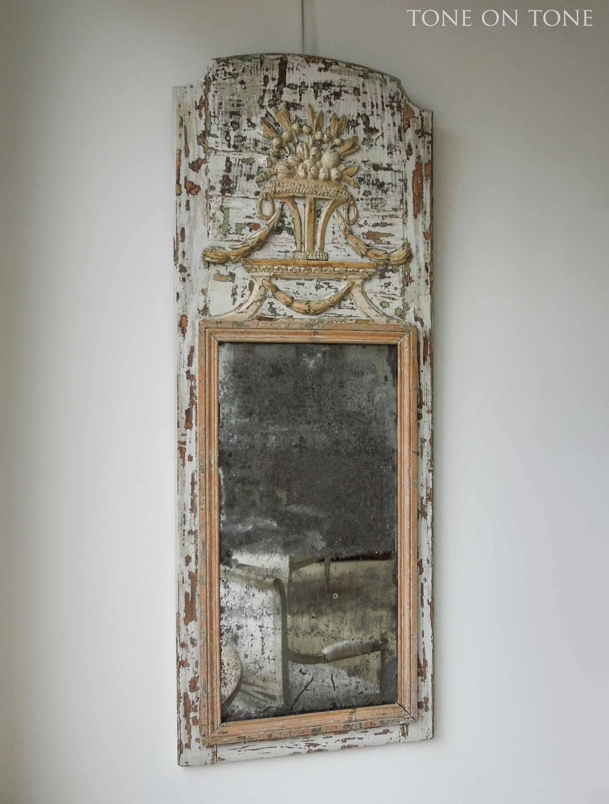 Bedroom: Fascinaing Trumeau Mirror For Home Furniture Ideas pertaining to Large French Style Mirrors (Image 6 of 25)