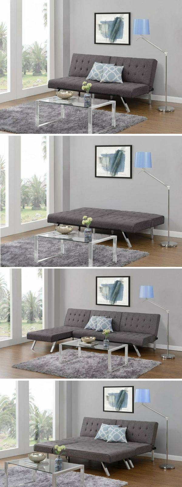 Bedroom Furniture : Bed In Couch Sofa Bed Mattress Recliner Sofa intended for Sofa Convertibles (Image 3 of 30)