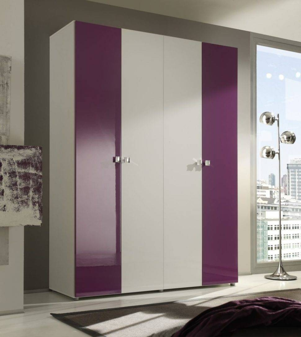 Bedroom Furniture : Childrens Wardrobes Black Wardrobe Fitted with Fitted Wooden Wardrobes (Image 9 of 30)