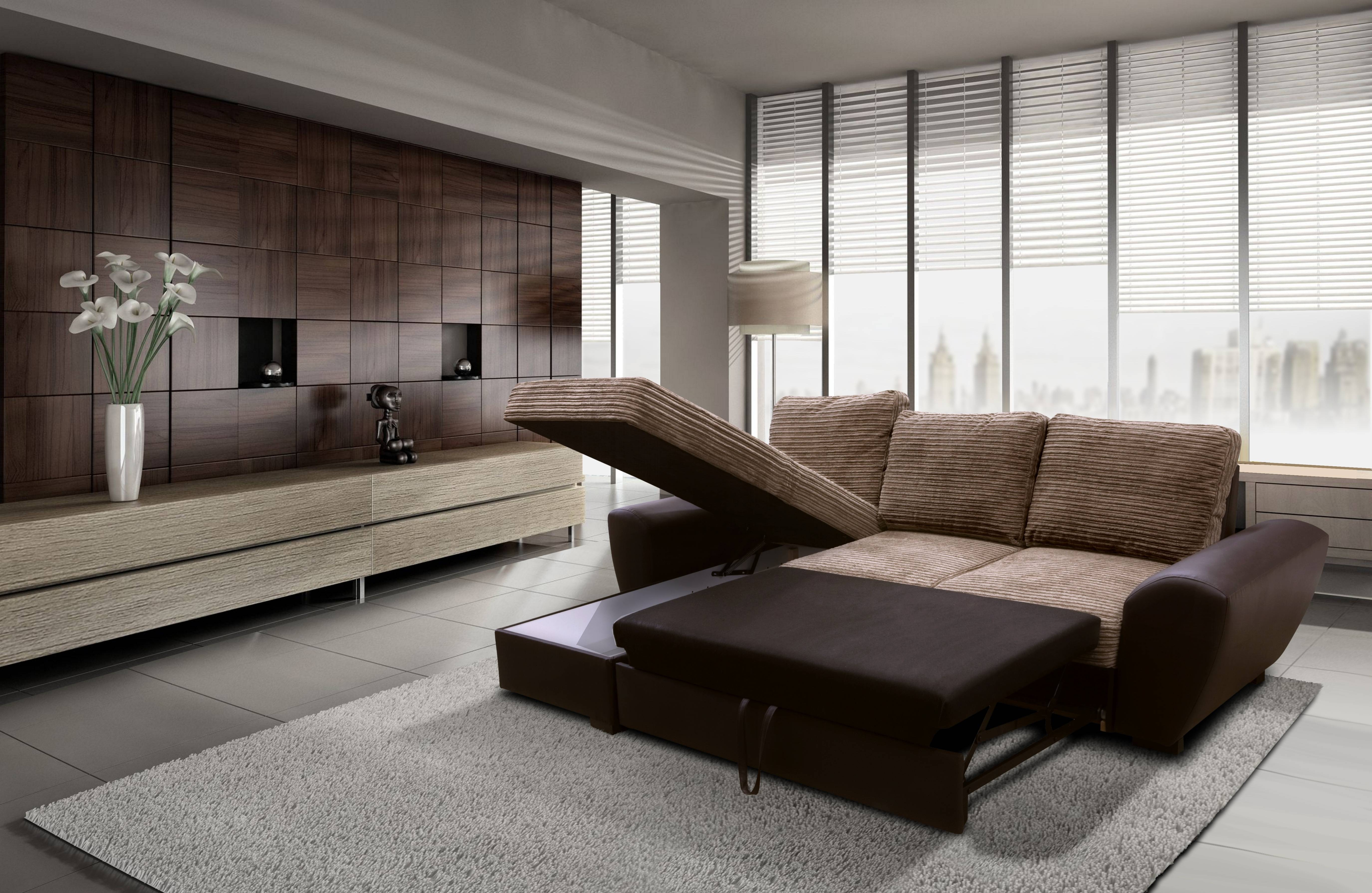 Bedroom Furniture : Designer Sleeper Sofa Sofa Bed Double Sofa With Regard To Sofa Convertibles (View 7 of 30)