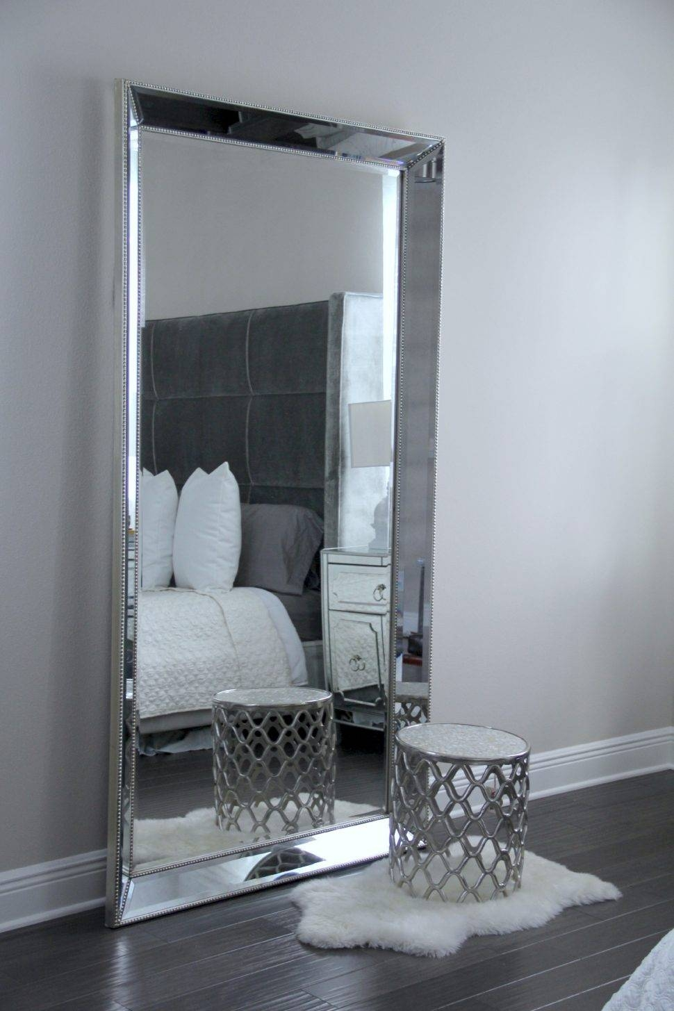 Bedroom Furniture Sets : Cheap Full Length Dressing Mirror Long with Cheap Vintage Mirrors (Image 1 of 25)
