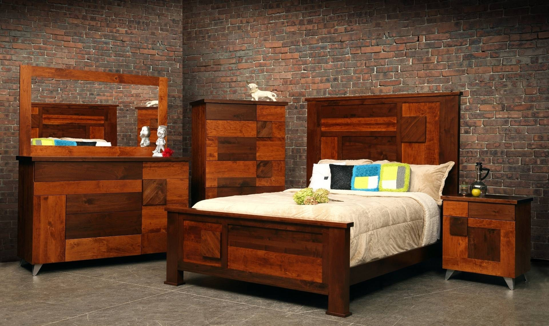 Bedroom Furniture Sets : Our Generation Wardrobe Built In In Solid Wood Built In Wardrobes (View 15 of 30)