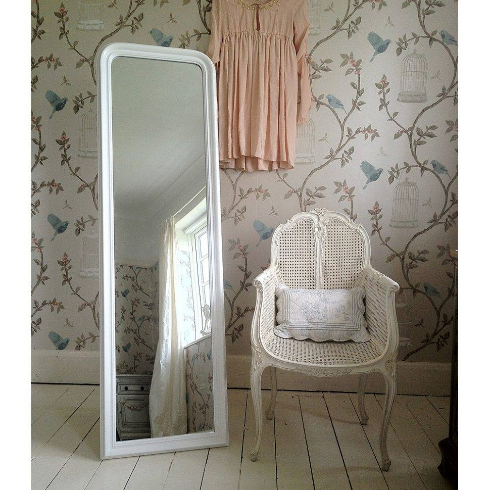 Bedroom Furniture Sets : Table Mirror Extra Large Wall Mirrors regarding Shabby Chic Mirrors (Image 5 of 25)