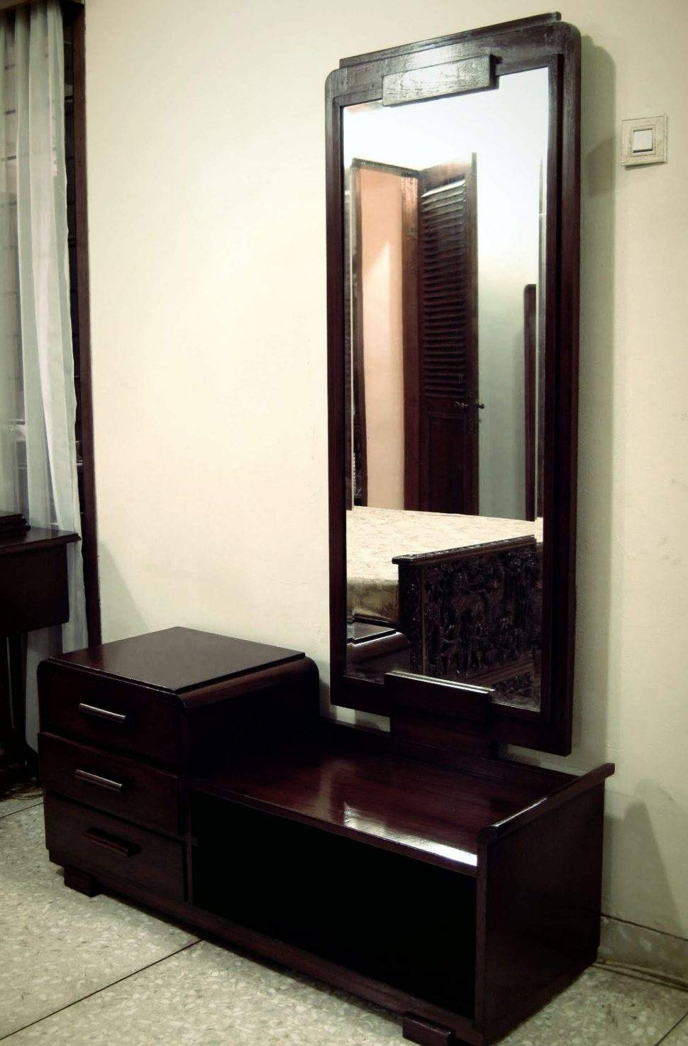 Bedroom Furniture Sets : Victorian Mirror Oval Wall Mirror with Victorian Full Length Mirrors (Image 10 of 25)