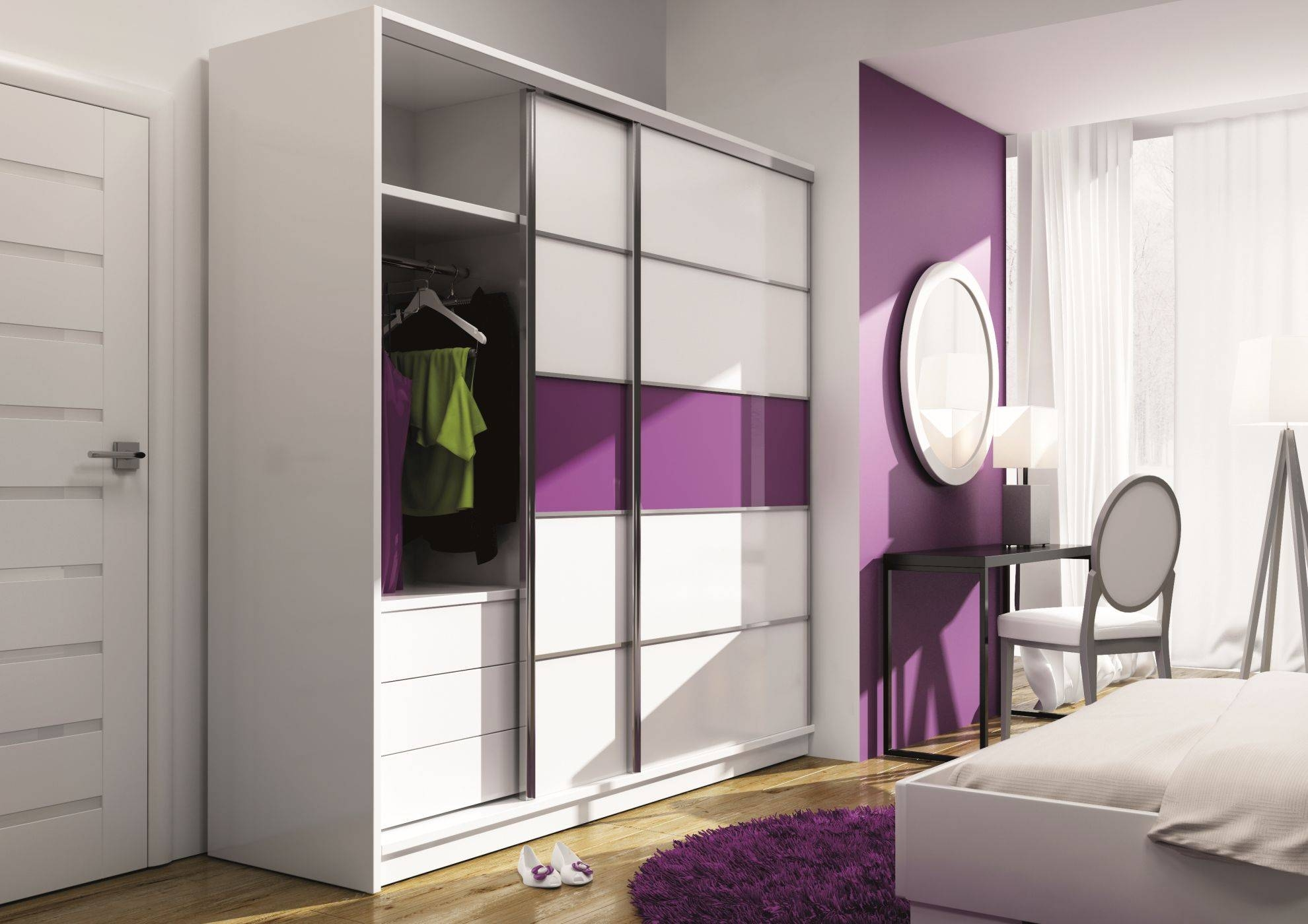 Bedroom Furniture : Walk In Wardrobe Diy Fitted Wardrobes Shabby intended for Large Shabby Chic Wardrobes (Image 1 of 15)