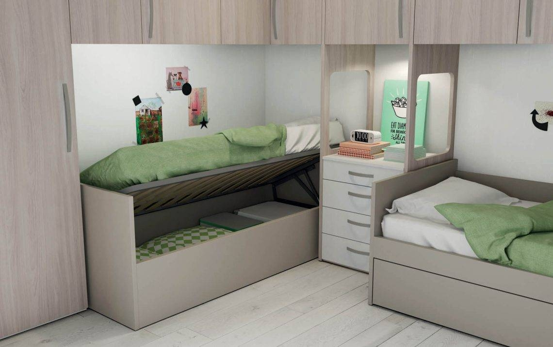 Bedroom Furniture : Wardrobes For Bedroom Wall Organizer Bedroom with Wall Wardrobes (Image 6 of 30)