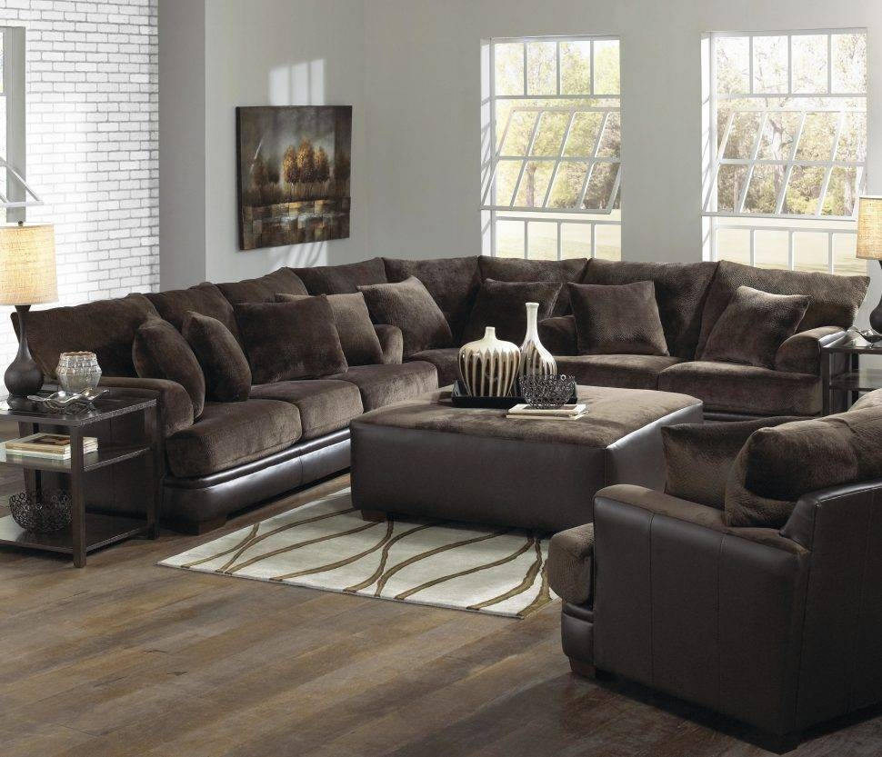 Bedroom : Simple Small Living Room Brown Sofa Chairs Large Living pertaining to Large Sofa Chairs (Image 1 of 30)