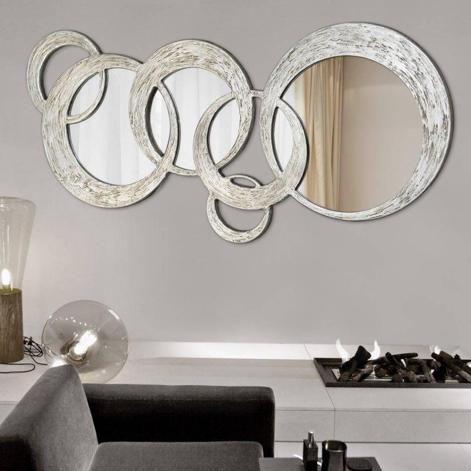 Bedroom Unique Decorative Wall Mirrors Bathroom Oval Wall Mirrors in Unique Mirrors (Image 13 of 25)