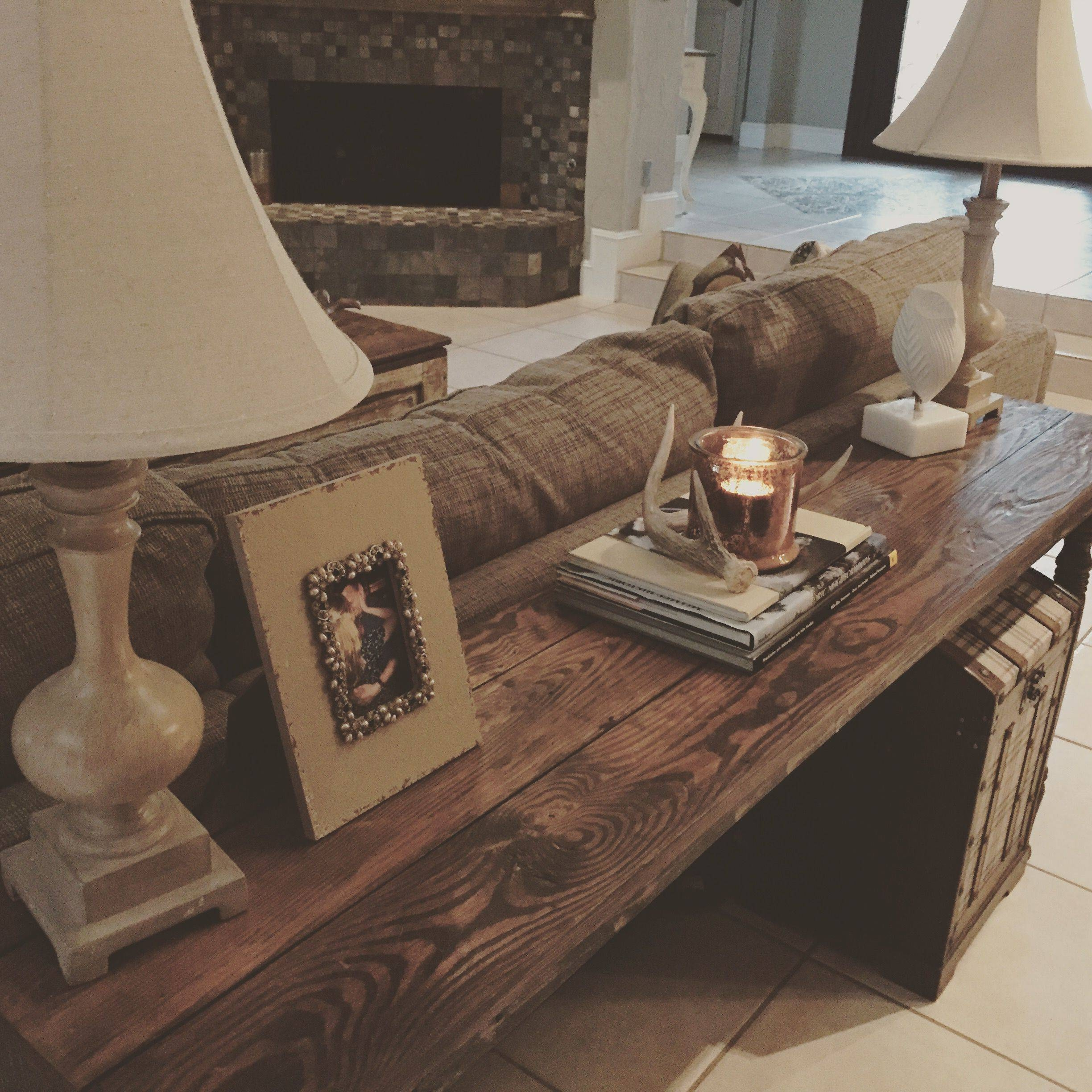 Behind Sofa Table With Outlet | Tehranmix Decoration in Low Sofa Tables (Image 2 of 30)