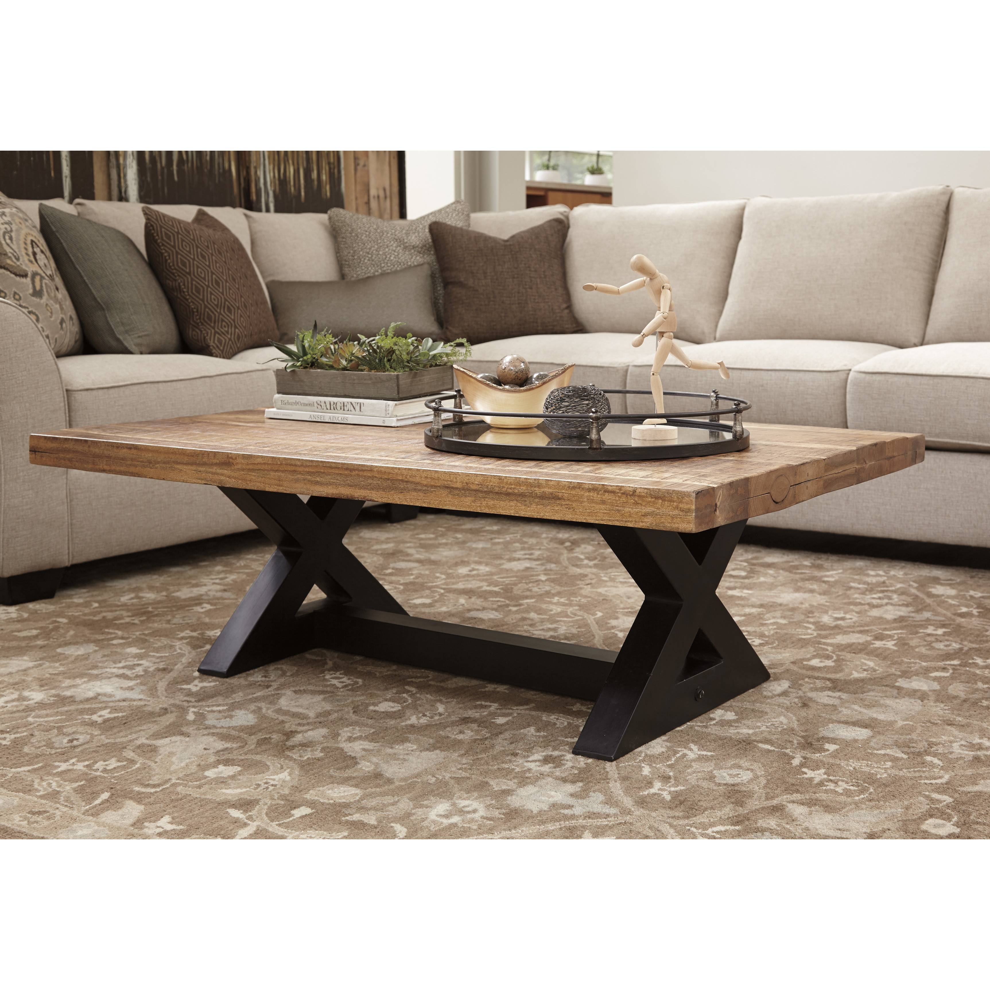 30 Best Collection of Beige Coffee Tables