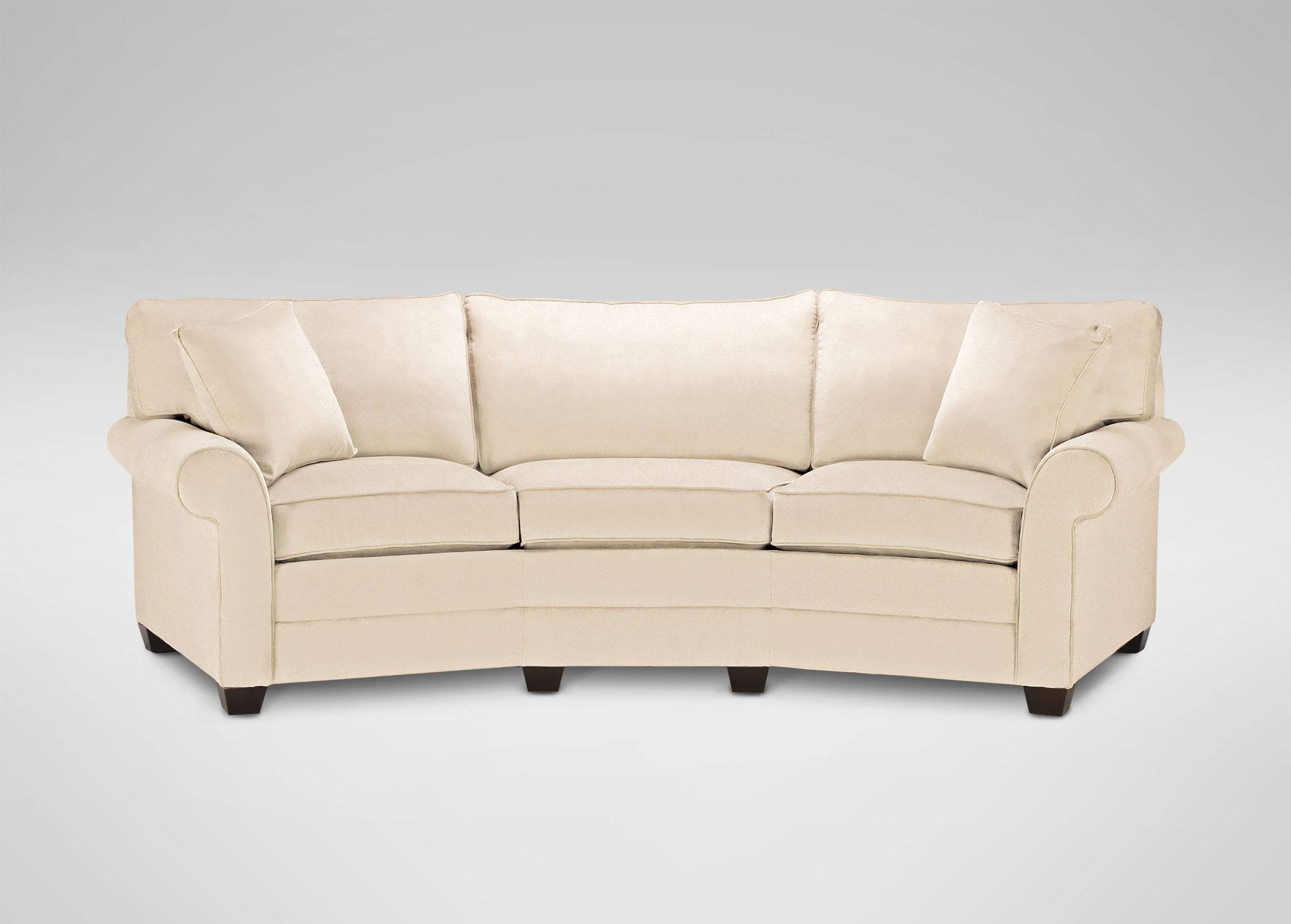 Bennett Conversation Sofa | Sofas & Loveseats regarding Conversation Sofa Sectional (Image 3 of 30)