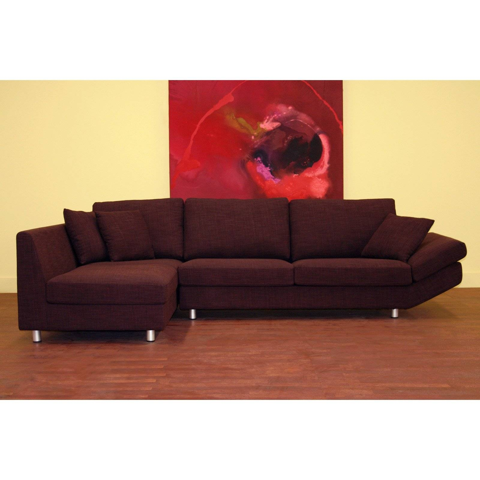 Bentley Sectional Leather Sofa - Leather Sectional Sofa with regard to Bentley Sectional Leather Sofa (Image 9 of 30)