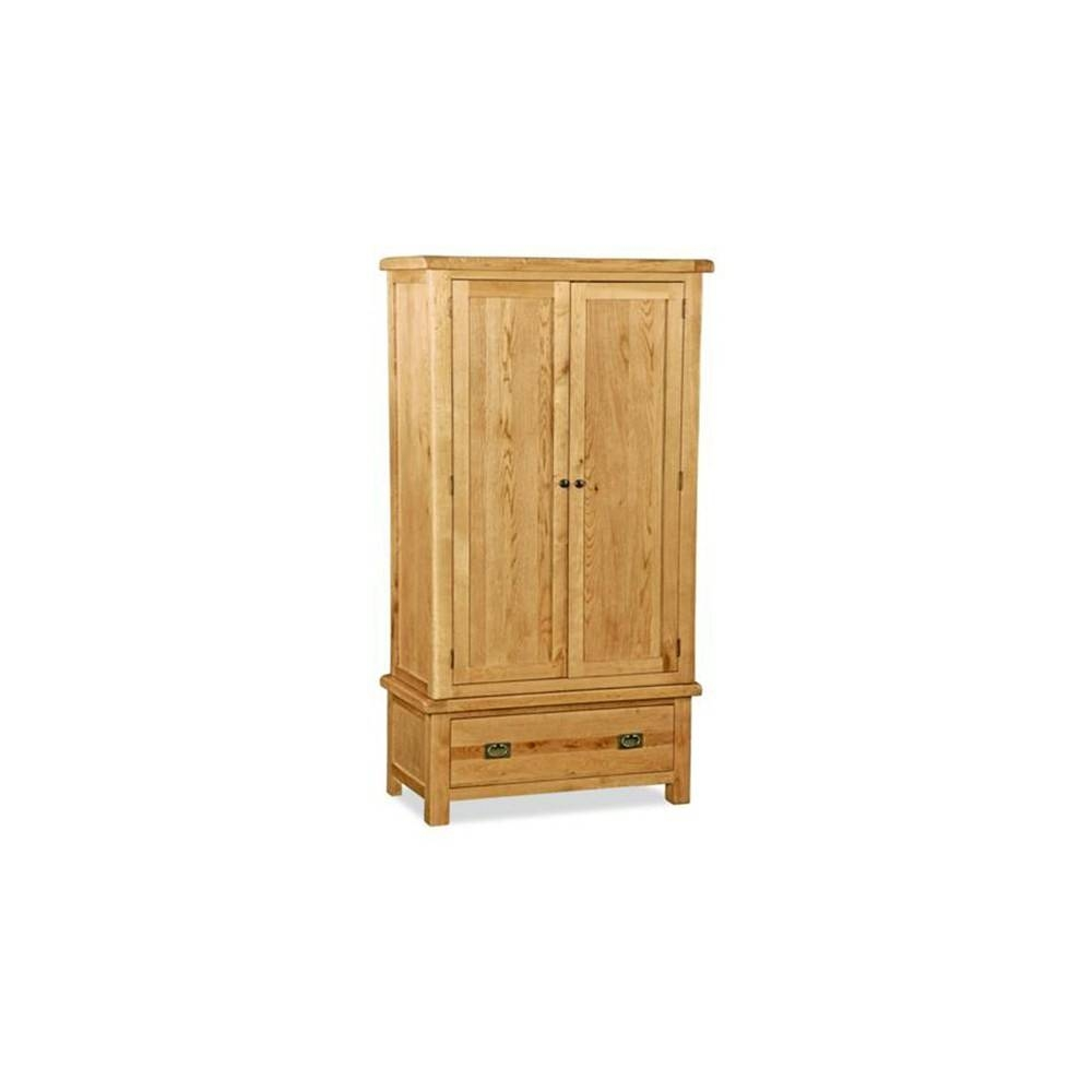 Beresford Gents Wardrobe Self Assembly – Bradbeers Within Self Assembly Wardrobes (View 2 of 15)