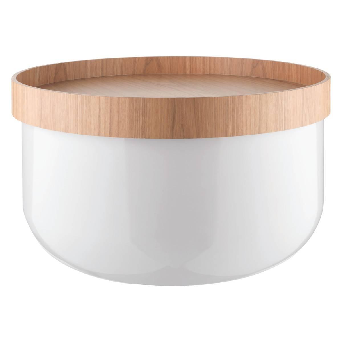 Bert White Storage Coffee Table | Buy Now At Habitat Uk Regarding Storage Coffee Tables (View 8 of 30)