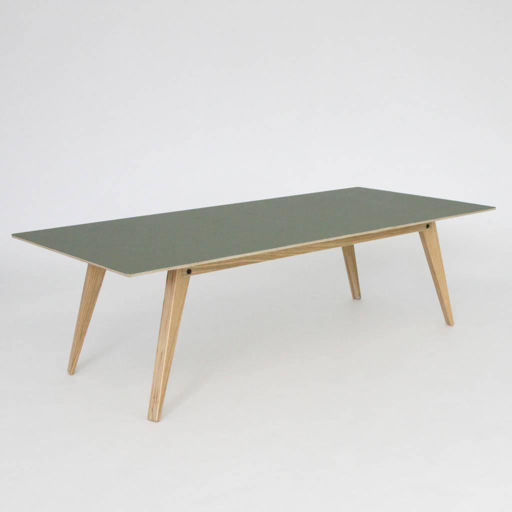 Bespoke Kobble Coffee Tablekobble Furniture with regard to Bespoke Coffee Tables (Image 11 of 30)