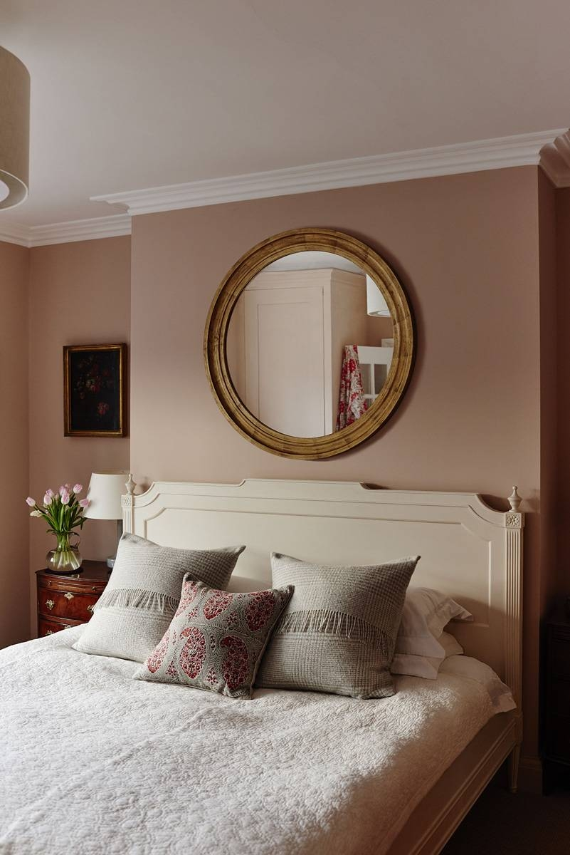 Bespoke Vintage-Style Mirrors From A Small London Workshop intended for Vintage Style Mirrors (Image 8 of 25)