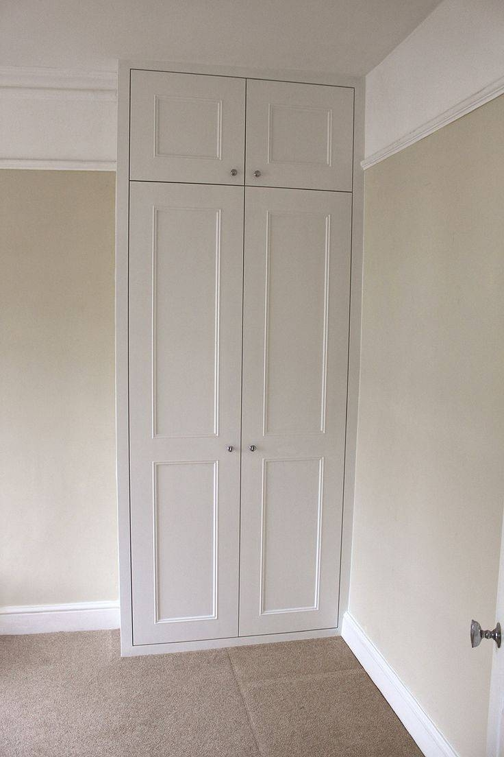 Best 10+ Diy Fitted Wardrobes Ideas On Pinterest | Fitted Wardrobe pertaining to Built In Wardrobes With Tv Space (Image 5 of 30)