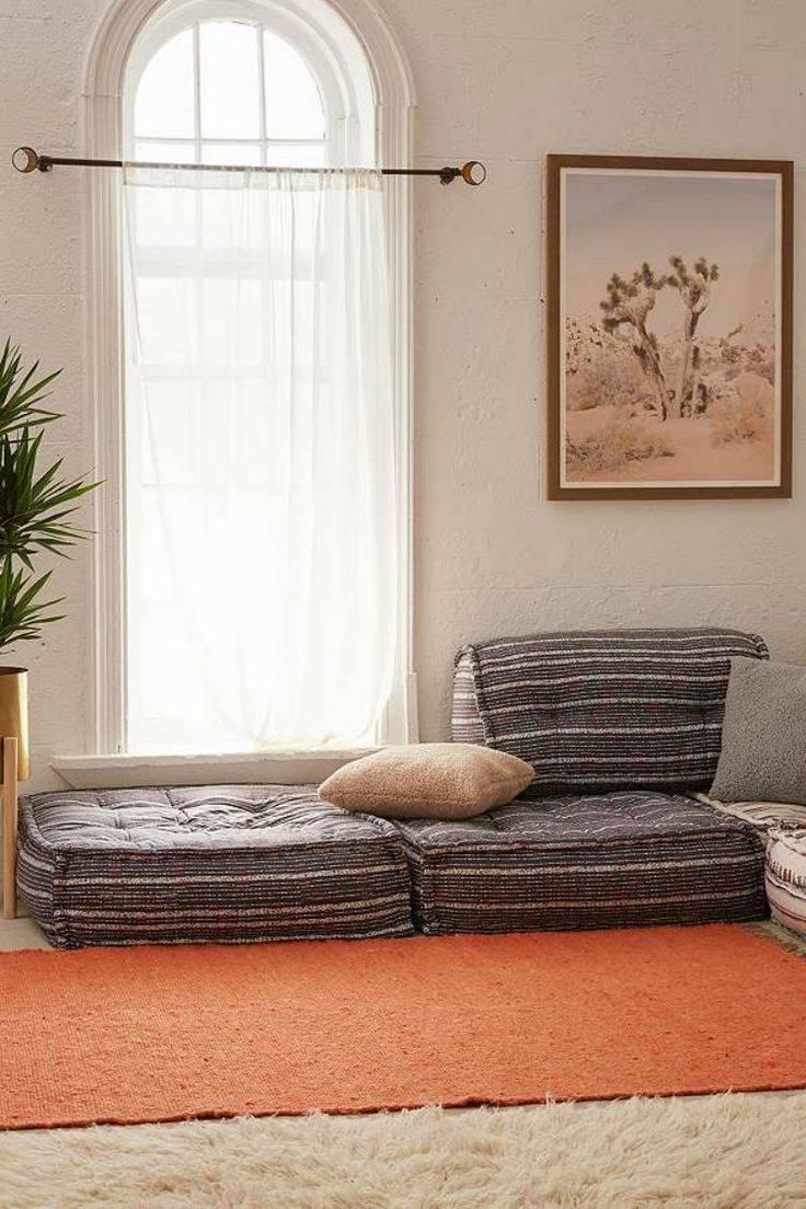 Best 10+ Large Floor Cushions Ideas On Pinterest | Floor Cushions regarding Floor Couch Cushions (Image 5 of 30)