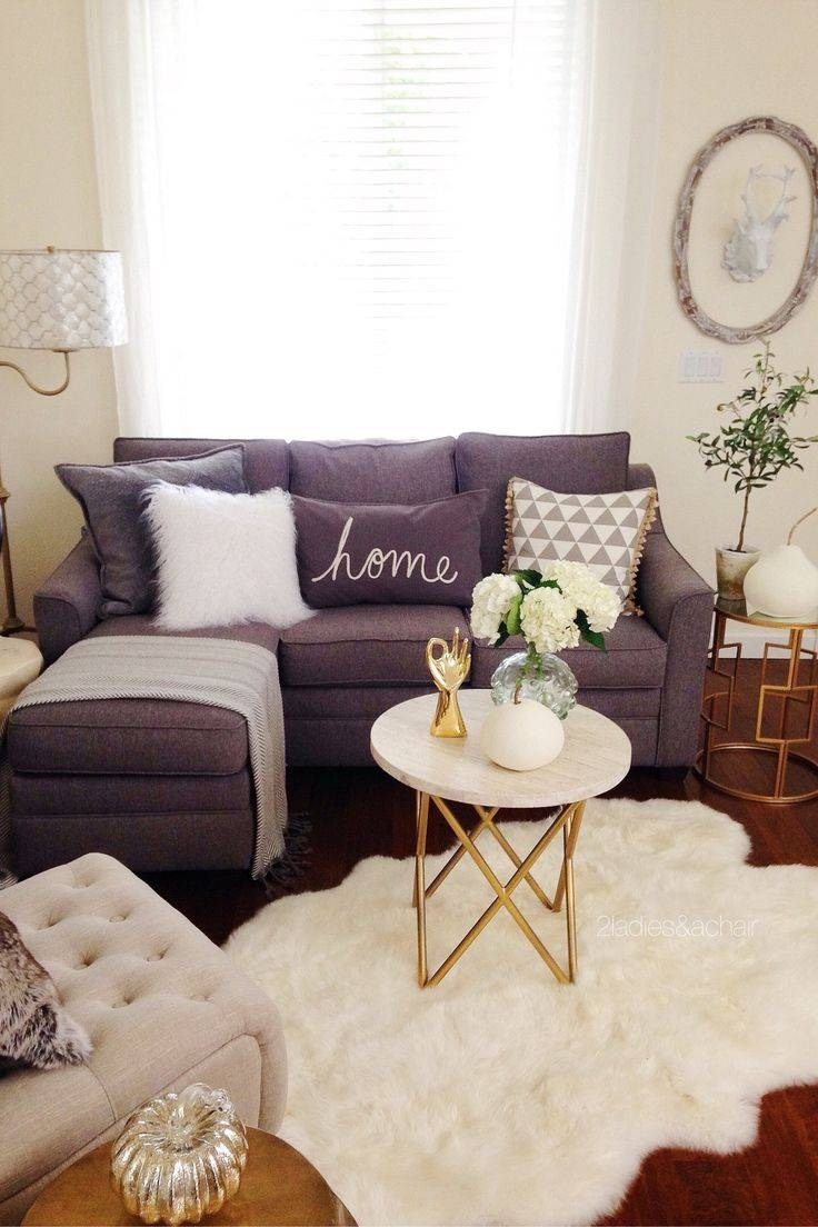Best 10+ Small Sectional Sofa Ideas On Pinterest   Couches For For Small Sectional Sofa (View 1 of 30)