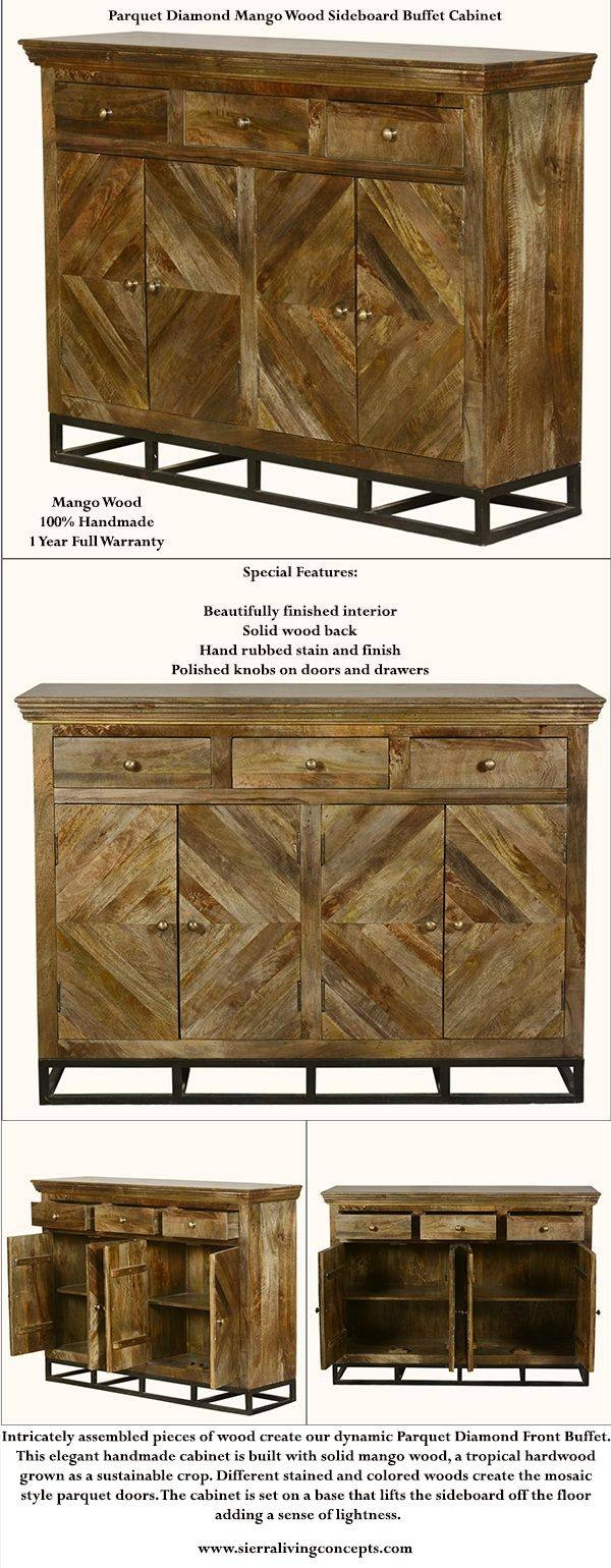 Best 10+ Tropical Buffets And Sideboards Ideas On Pinterest | Side within Fully Assembled Sideboards (Image 7 of 30)