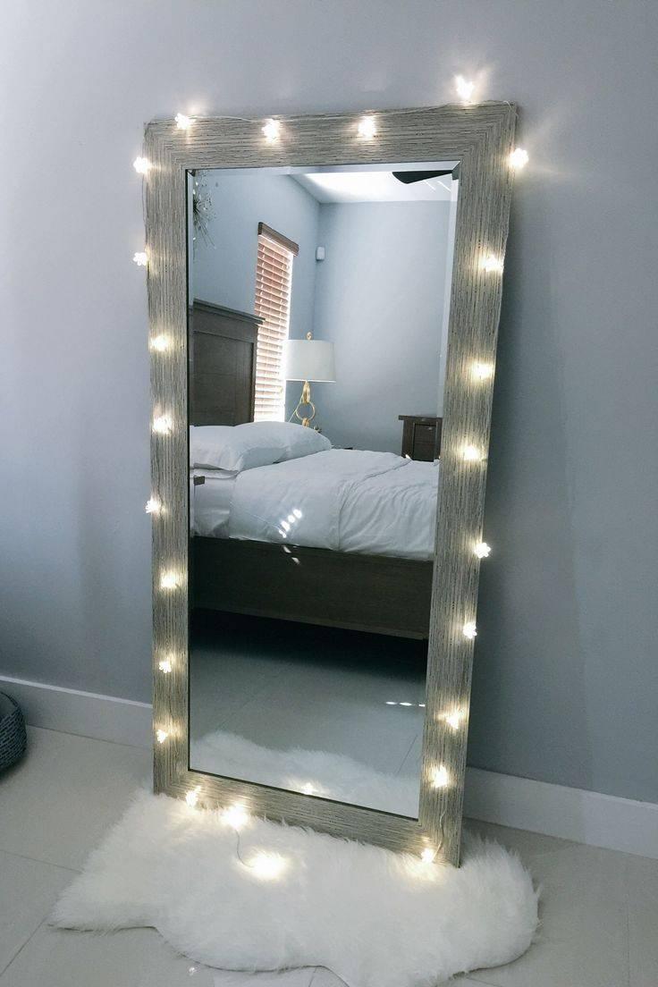 Best 10+ White Mirror Ideas On Pinterest | White Floor Mirror throughout White Baroque Floor Mirrors (Image 7 of 25)