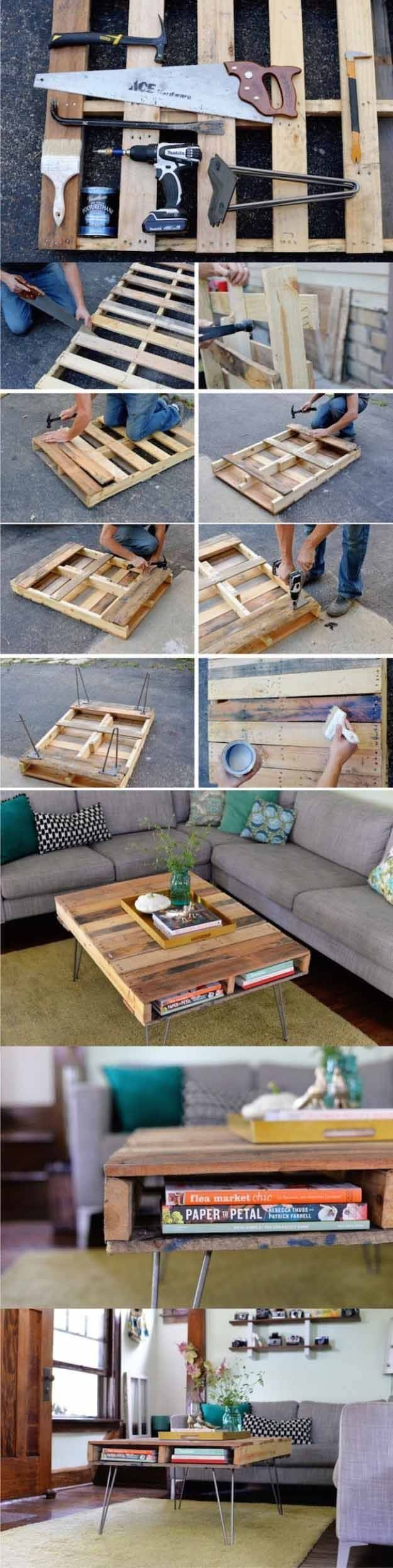 Best 20+ Cheap Coffee Tables Ideas On Pinterest | Cheap Coffee regarding Cheap Wood Coffee Tables (Image 3 of 30)
