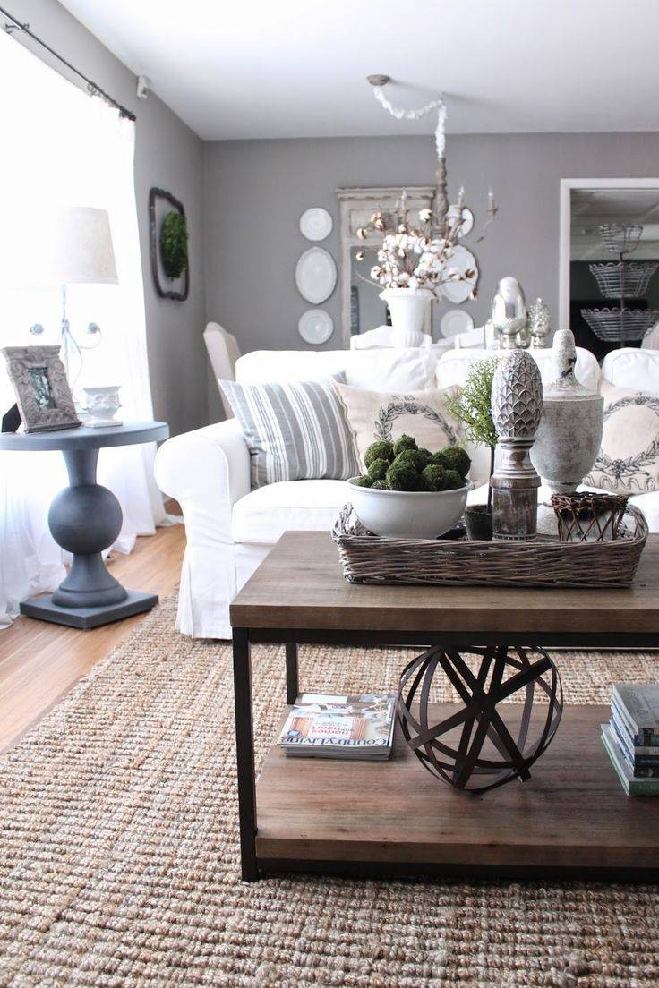 Best 20+ Country Coffee Table Ideas On Pinterest | Diy Coffee with White French Coffee Tables (Image 6 of 30)