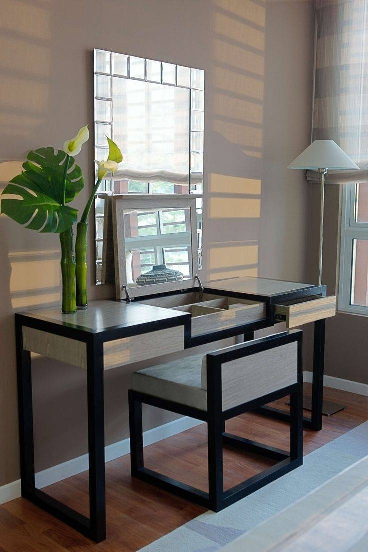 Best 20+ Dressing Table Mirror Ideas On Pinterest   Makeup throughout Contemporary Dressing Table Mirrors (Image 5 of 25)