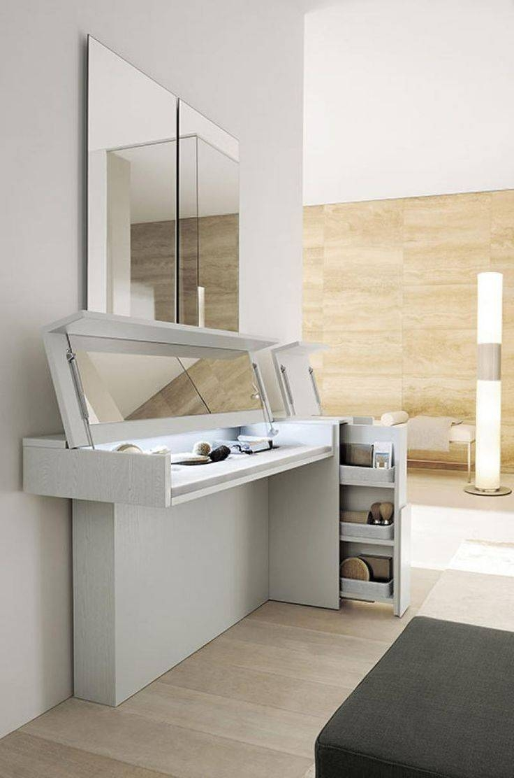 Best 20+ Dressing Table Modern Ideas On Pinterest | Modern Inside Contemporary Dressing Table Mirrors (Photo 24 of 25)