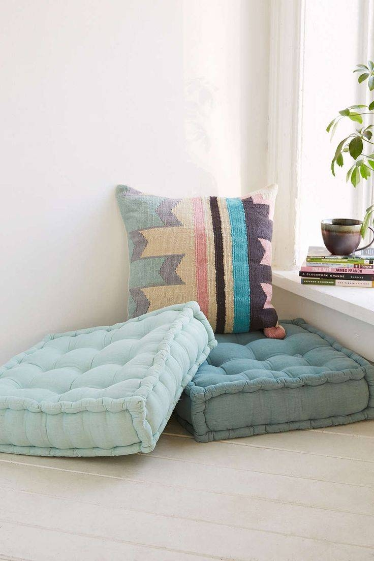 Best 20+ Floor Cushions Ideas On Pinterest | Floor Seating, Large inside Floor Couch Cushions (Image 7 of 30)