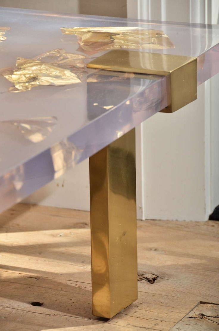 Best 20+ Gold Coffee Tables Ideas On Pinterest | Gold Table with Antique Brass Glass Coffee Tables (Image 8 of 37)