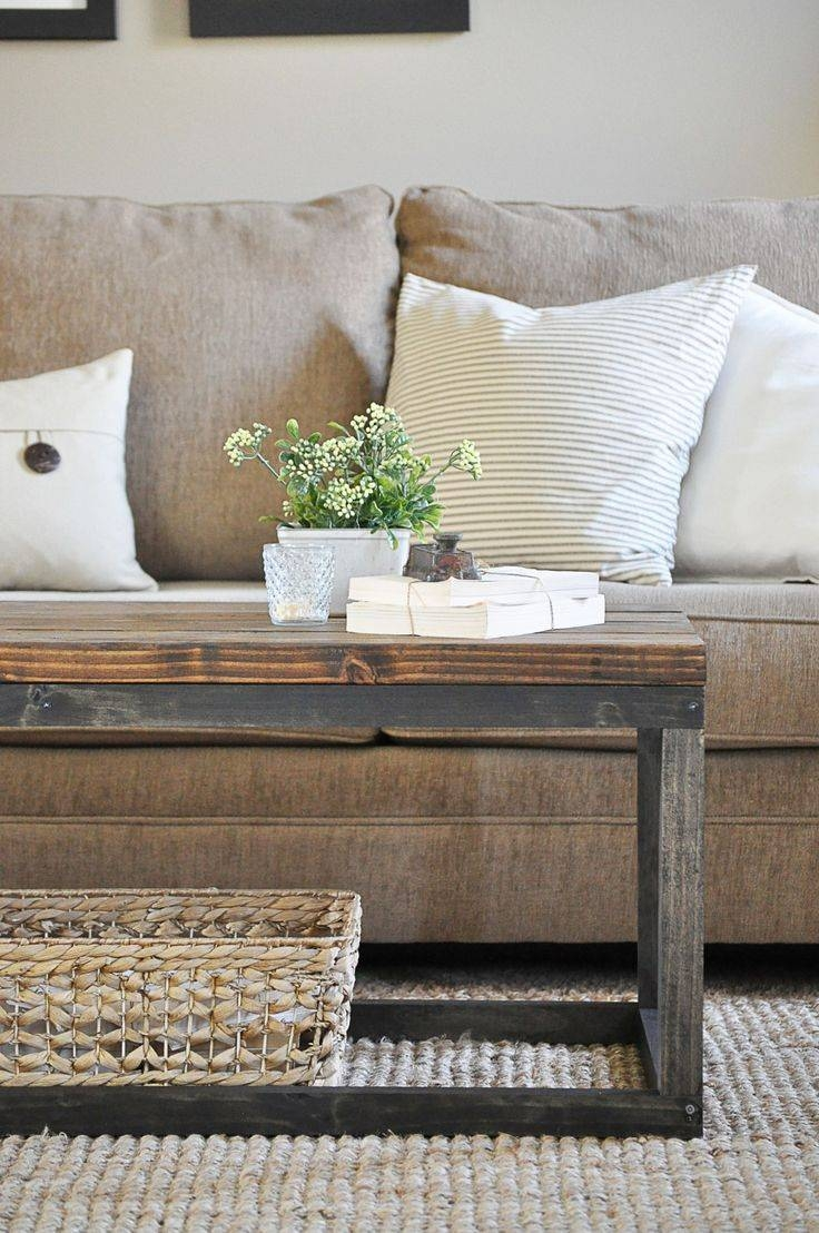 Best 20+ Industrial Coffee Tables Ideas On Pinterest   Coffee Throughout Low Industrial Coffee Tables (View 18 of 30)