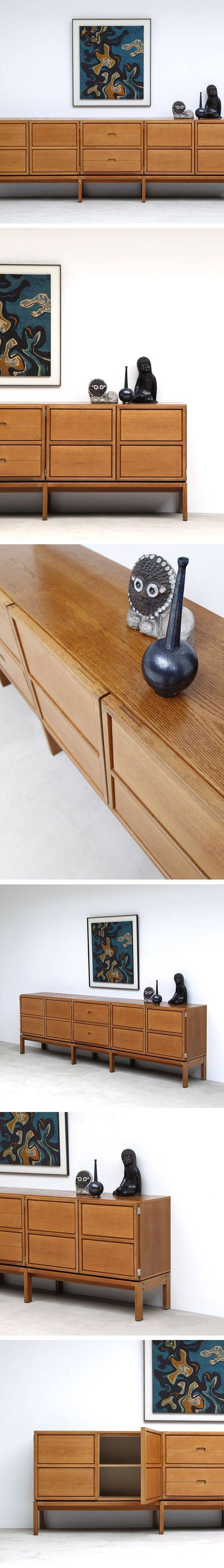 Best 20+ Large Sideboard Ideas On Pinterest | Large Console Table regarding Ready Assembled Sideboards (Image 3 of 30)