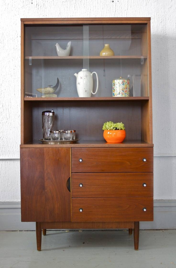 Best 20+ Modern China Cabinet Ideas On Pinterest | Cupboard, China for Contemporary Sideboard Cabinets (Image 1 of 30)