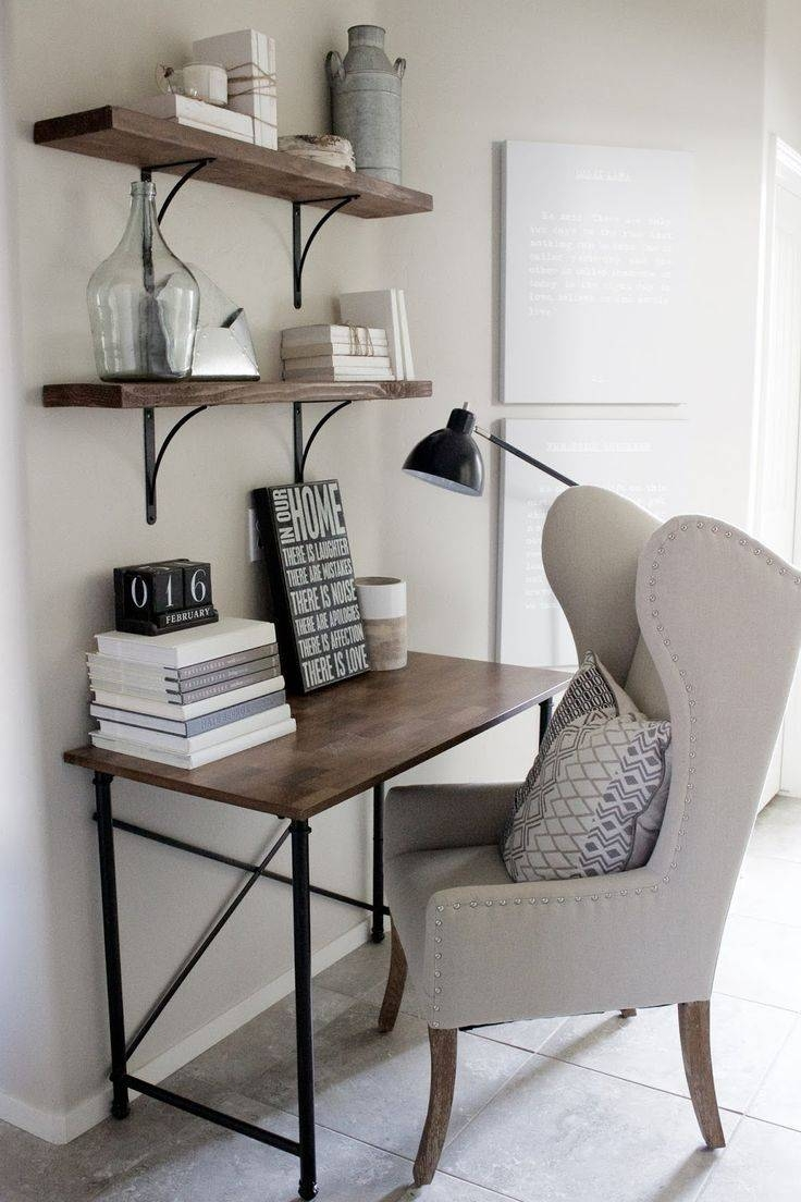 Best 20+ Office Desk Chairs Ideas On Pinterest | Tufted Desk Chair in Small Armchairs Small Spaces (Image 5 of 30)