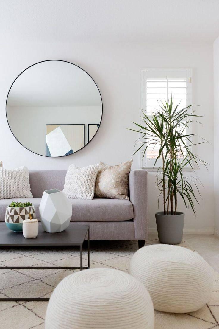Best 20+ Round Decorative Mirror Ideas On Pinterest | Spoon Art regarding Designer Round Mirrors (Image 8 of 25)