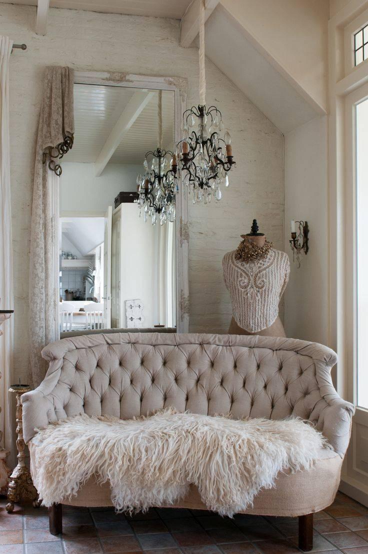 Best 20+ Shabby Chic Sofa Ideas On Pinterest | Shabby Chic Couch pertaining to Shabby Chic Sofa (Image 3 of 30)