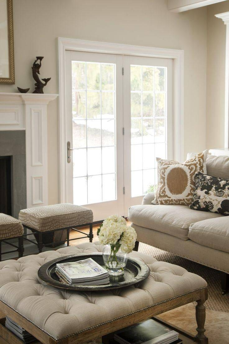 Best 20+ Tufted Ottoman Coffee Table Ideas On Pinterest | Ottoman inside Green Ottoman Coffee Tables (Image 1 of 30)
