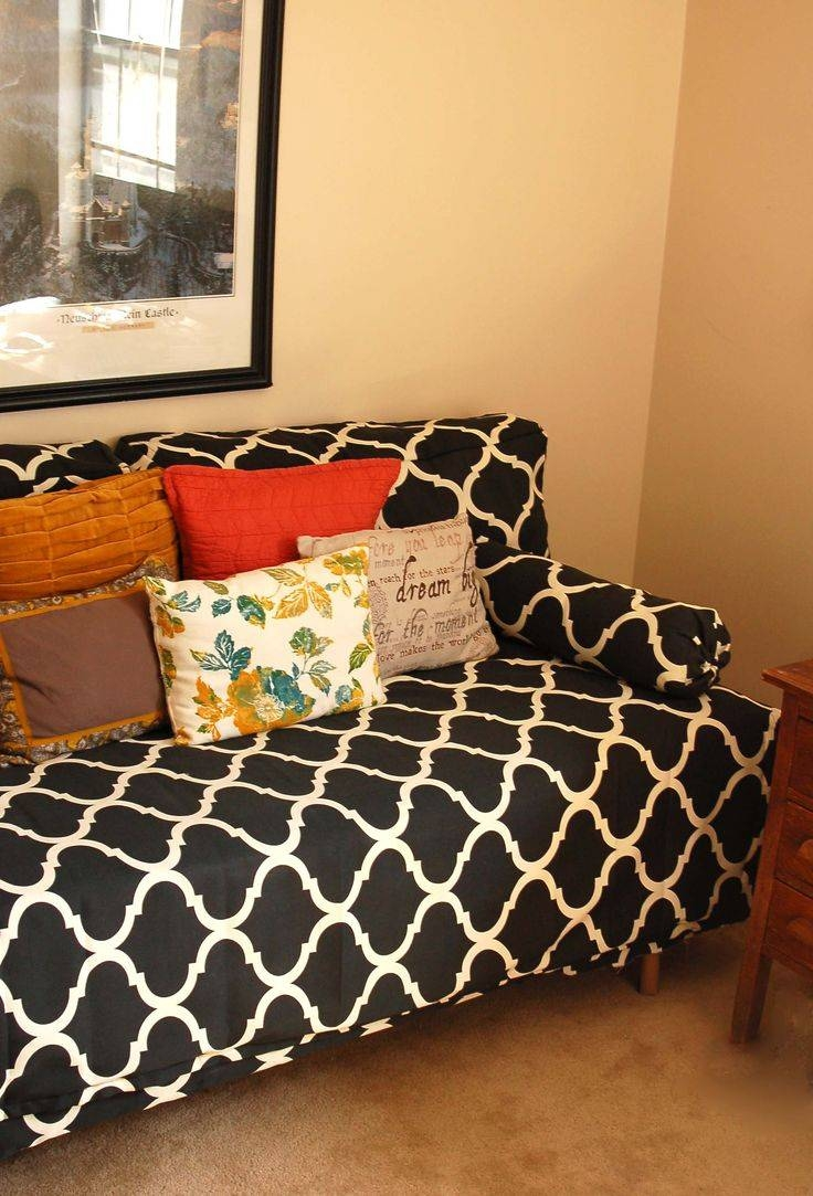 Best 20+ Twin Bed Couch Ideas On Pinterest | Twin Mattress Couch In Sofa Day Beds (View 5 of 30)